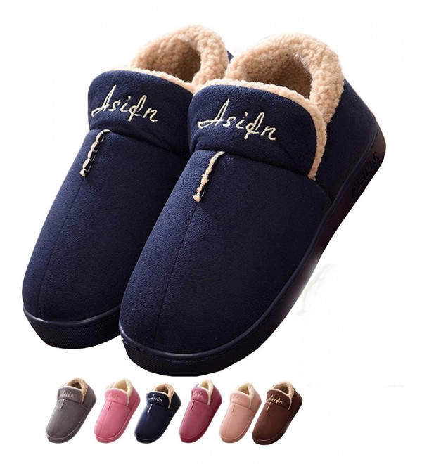 Indoor Slippers House Memory Resistant