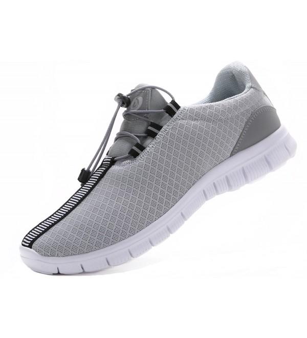JUAN Breathable Sneakers Athletic Lightweight
