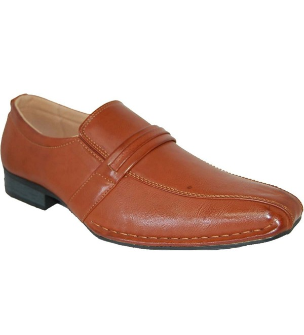 ARTISTS Clark Leather Lined Loafers