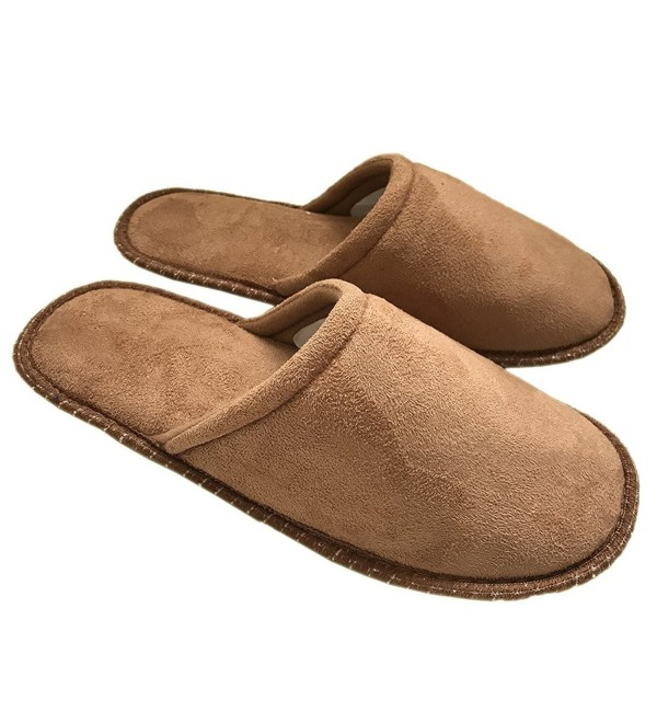 Cotton Slippers Bedroom Washable Elaiya
