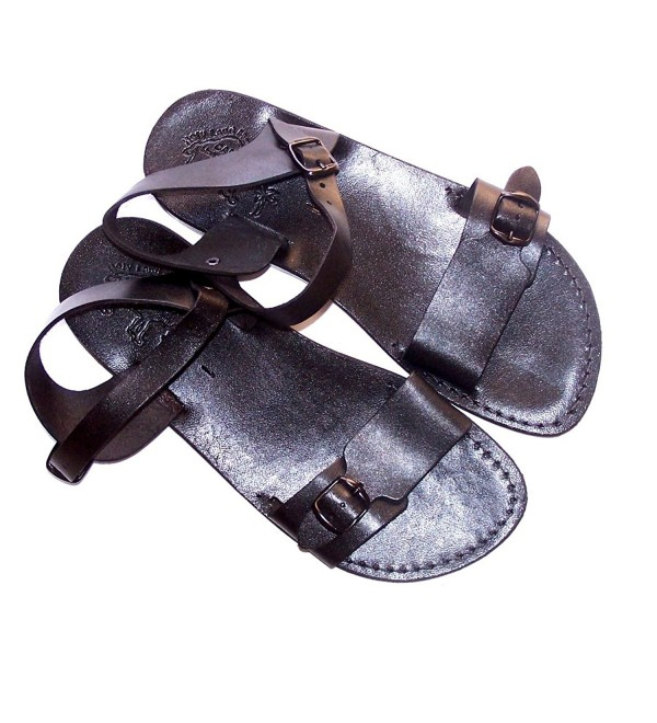 Children Genuine Leather Biblical Sandals