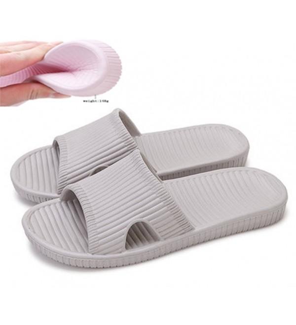 Slippers Non slip Shower Sandals Bathroom