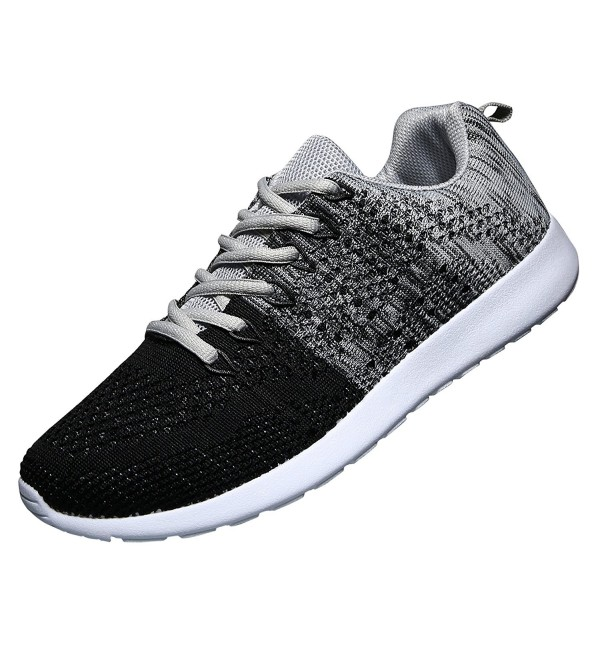 WELMEE Breathable Sneakers Lightweight Athletic