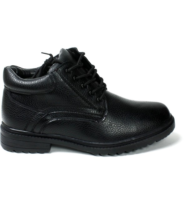 Labo Black Winter CLF 02 BLACK 10