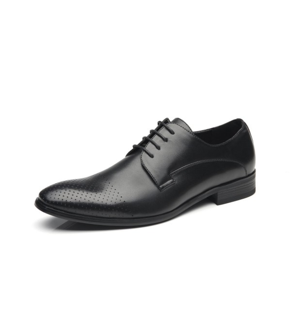 Faranzi Zapatos Comfortable Classic Business