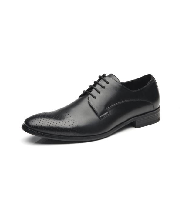 Faranzi Zapatos Comfortable Classic Business