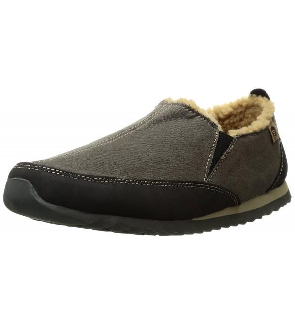 ACORN Sneaker Slip Loafer Canvas