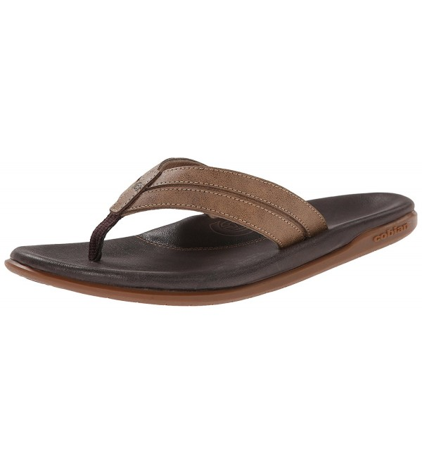 cobian Mens Tofino Archy Brown