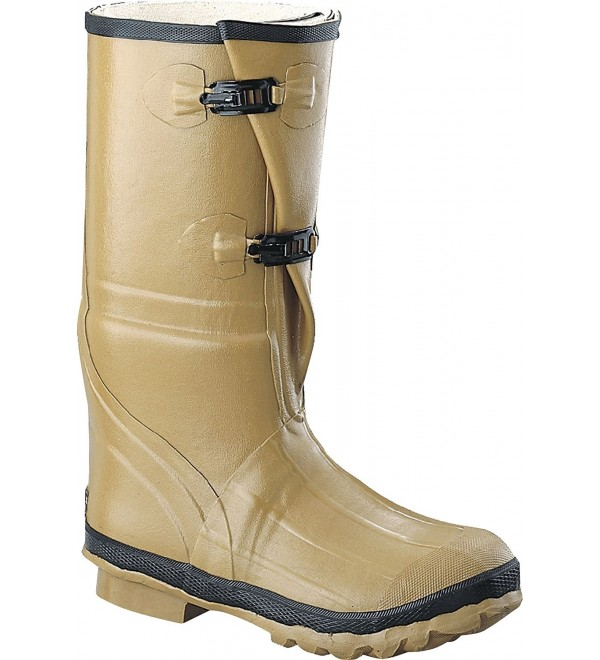 Ranger Heavy Rubber Insulated Boots