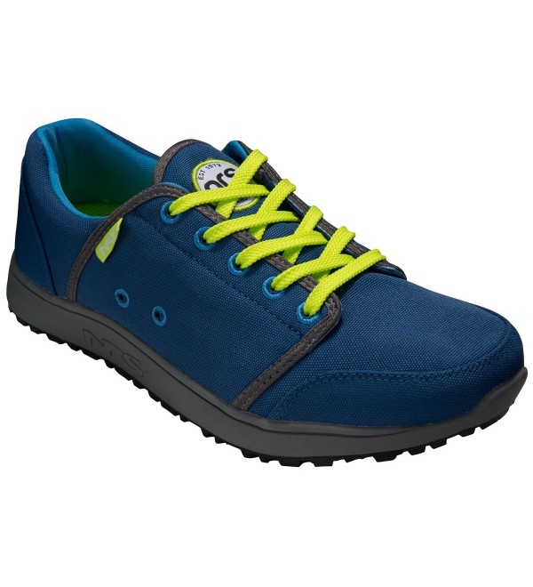 NRS Mens Crush Water Shoes Navy 11