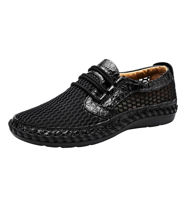 MOHEM Poseidon Walking Casual 16836Black38