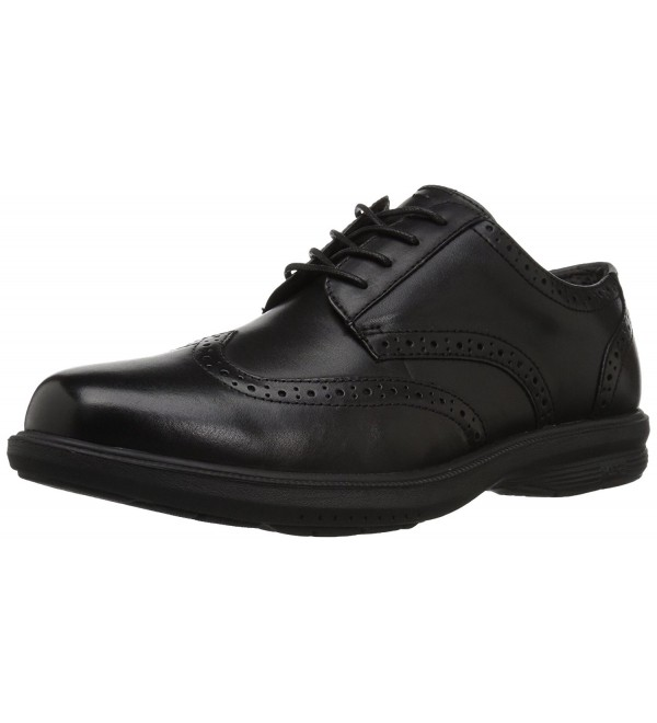 Nunn Bush Manzano Oxford Black
