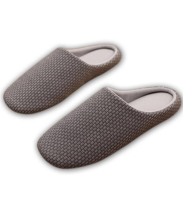 HaloVa Slippers Closed Skidproof Indoor