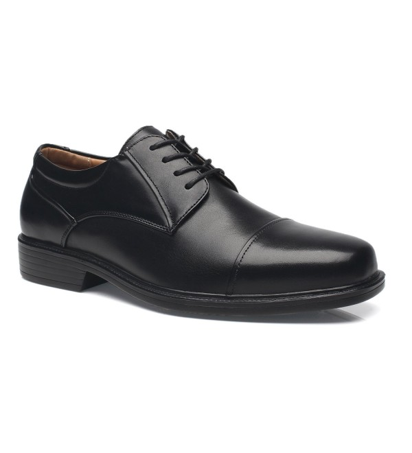 Milano Width Oxford Shoes Dress