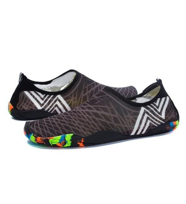 WQINSHOE Barefoot Quick Dry Lightweight Drainage