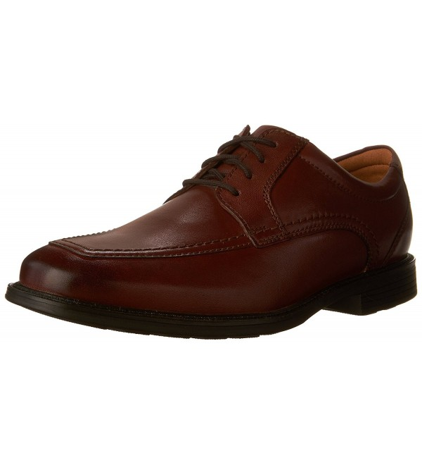 Bostonian Mens Hazlet Oxford Brown