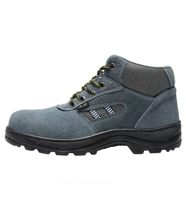 Mens Safety Boot Steel Composite