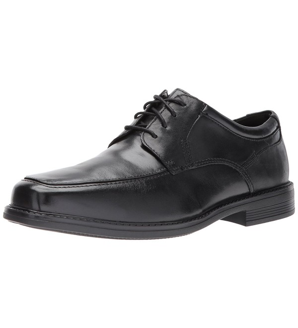 Bostonian Ipswich Apron Oxford Black