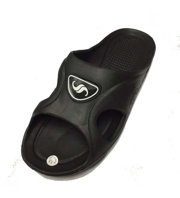 Rubber Sandal Slipper Comfortable Shower