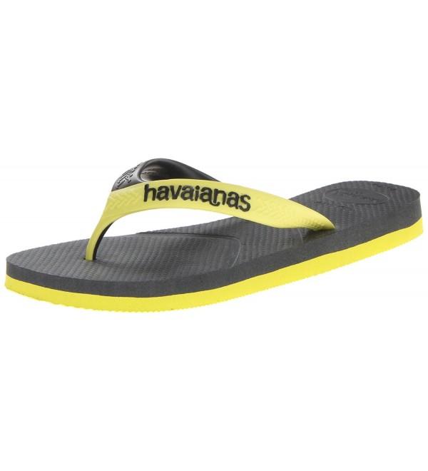 Havaianas Mens Casual Flip Flop
