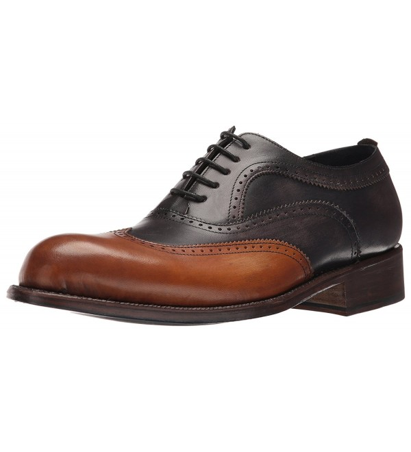 Messico Cristian Vintage Honey Oxford
