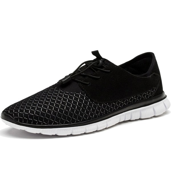 KENSBUY Walking Sneakers Lightweight Shoes