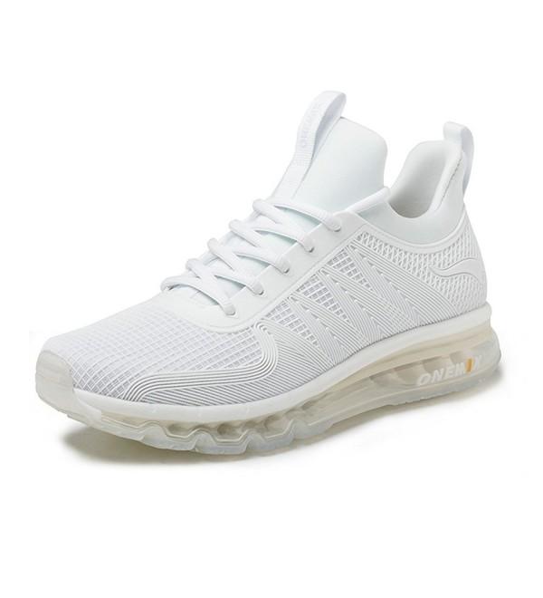 ONEMIX Cushion Running Walking Sneakers