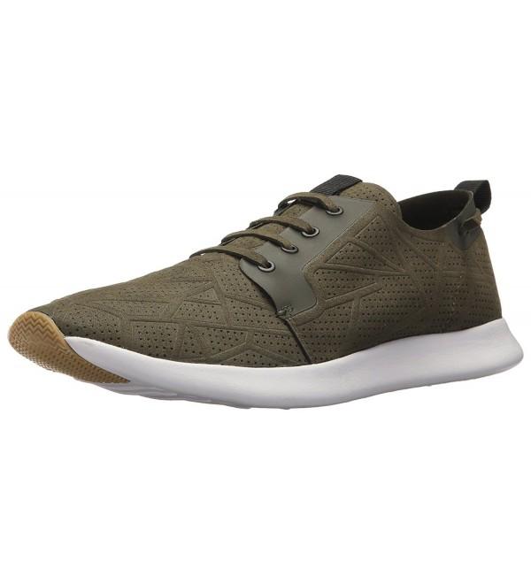 Steve Madden Batali Sneaker Olive