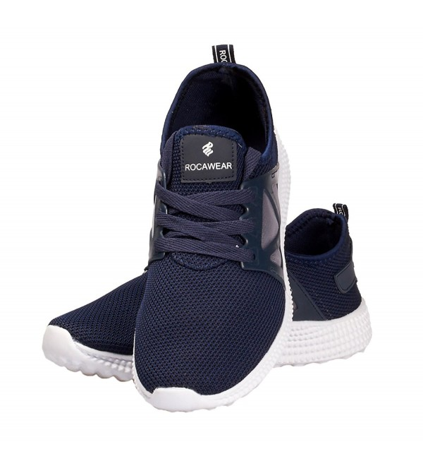 Mens Rocawear Fashion Running Sneakers