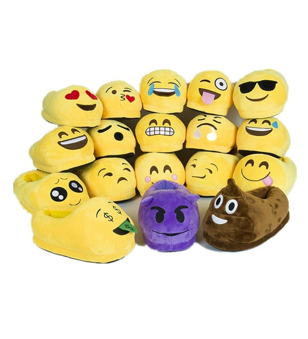 Sabe Creative Cartoon Expression Slippers