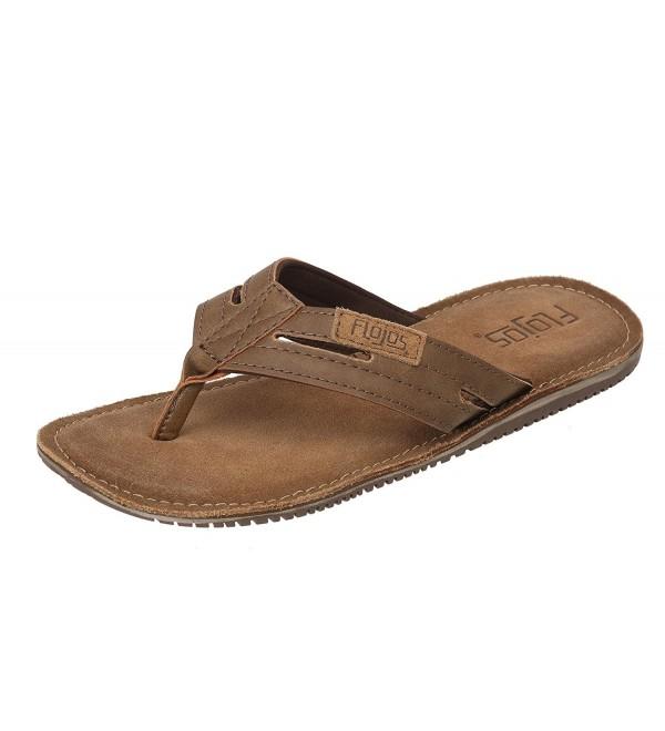 Flojos Alonzo Comfort Sandals Shoes