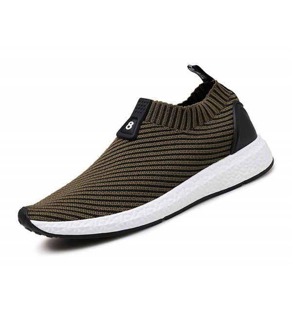 No 66 Town Lightweight Flyknit Sneakers