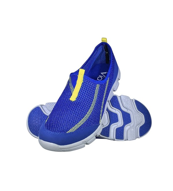 Viakix Mens Water Shoes Comfortable