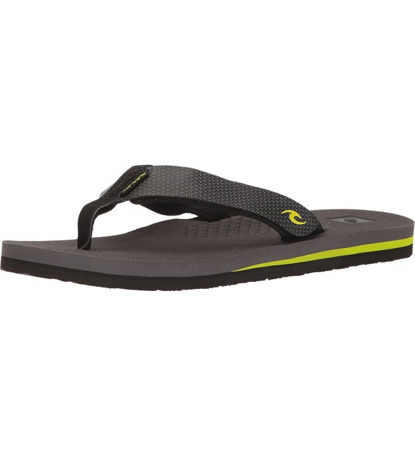 Rip Curl Mens Sandal Grey