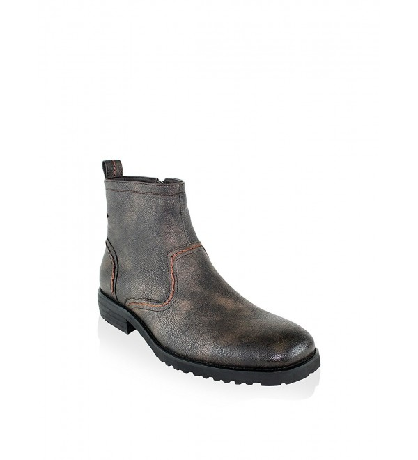 Unionbay Men BellTown Dress Boot