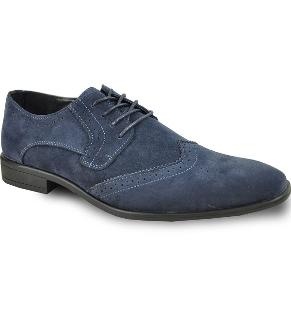 KING 3 Classic Oxford Leather Lining
