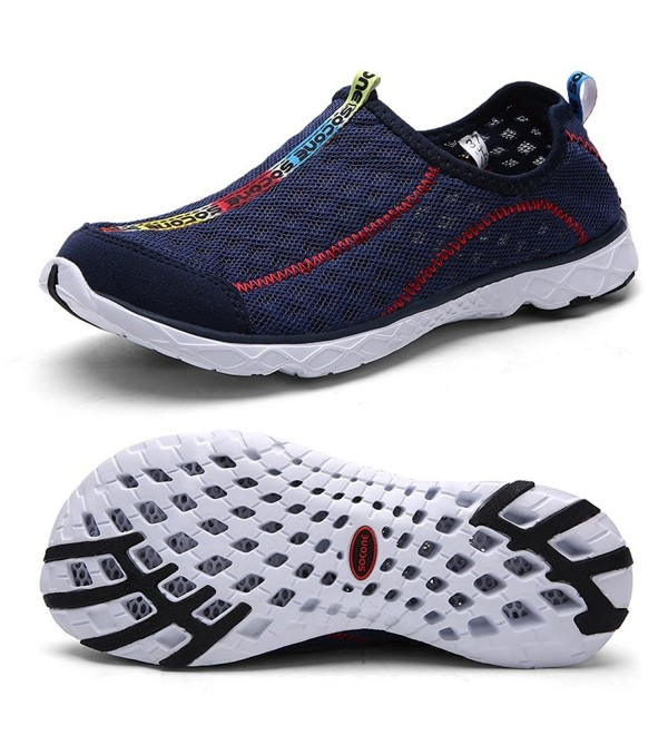 Feetmat Water Shoes Athletic Walking