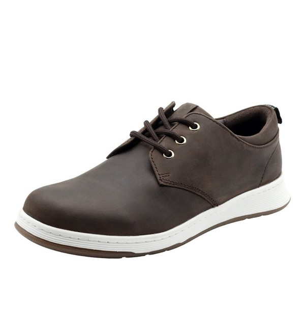 YNG Leather Classics Casual Comfort