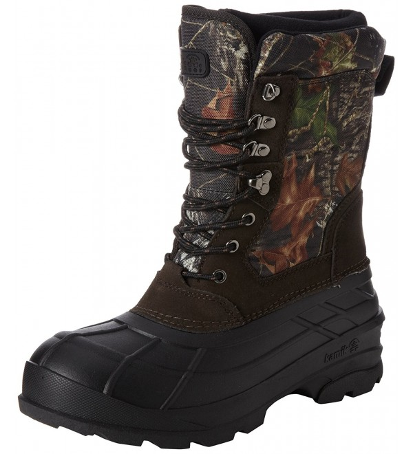 Kamik Mens Nation Camo Hunting