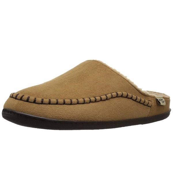 Western Chief Outdoor Slipper Chestnut