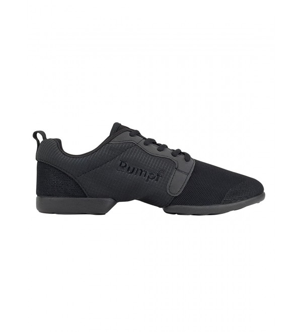 Rumpf Mojo 1510 Dancesneaker Black
