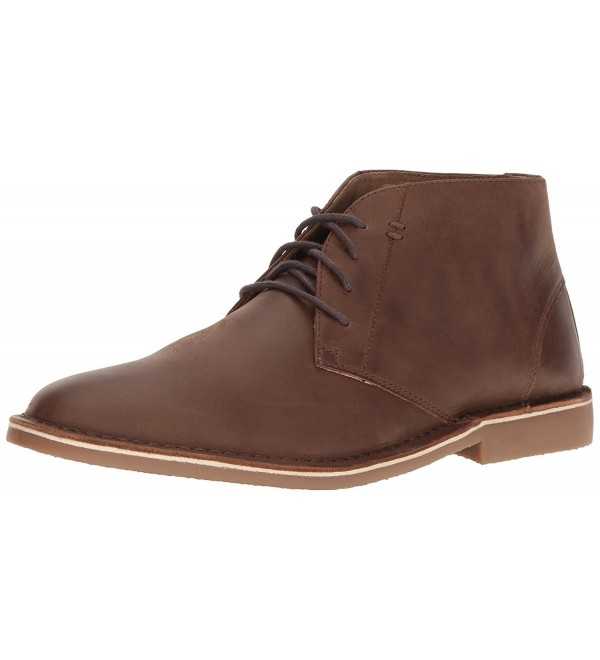 Nunn Bush Galloway Chukka Chamois