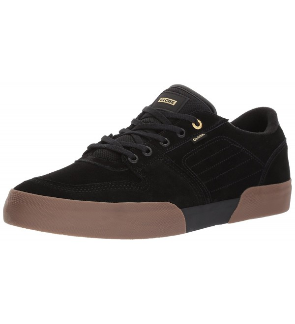 Globe Legacy Skate Black Regular