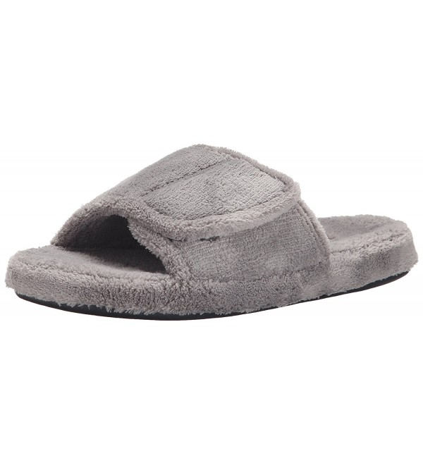ACORN Mens Spa Slide Medium