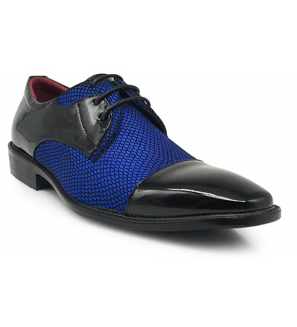 Colonial Spectator Oxfords Dress Shoes