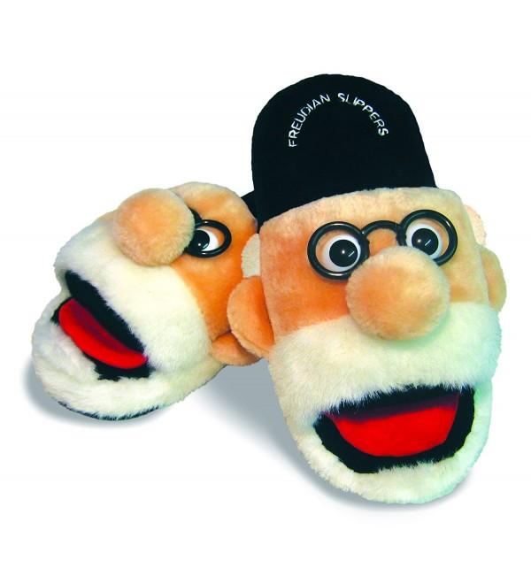 Freudian Slippers Comfy Slip Footwear