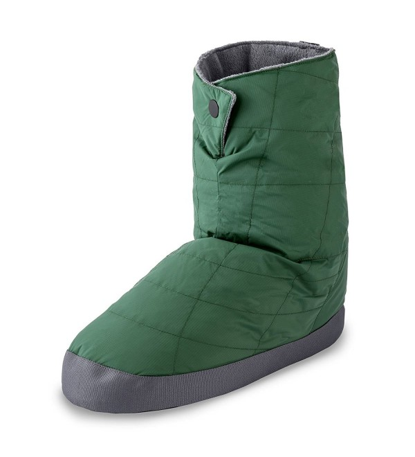 Cabiniste Insulated Bootie X Large Forest