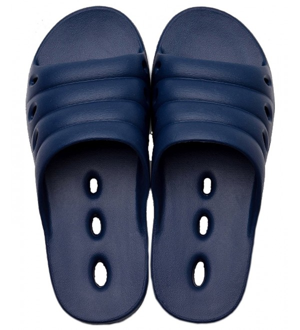 Lijeer Slippers Bathroom Anti Slip Outdoor