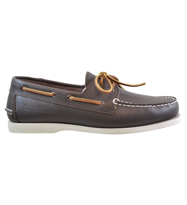 Gander Mountain Mens Leather Brown