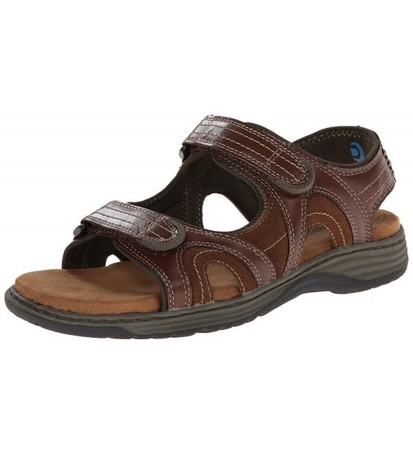 Nunn Bush Randall Gladiator Sandal